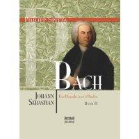 Johann Sebastian Bach - Biografie Band 2