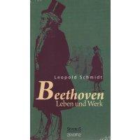 Beethoven - Leben und Werk