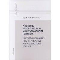 Praxen und Diskurse aus Sicht musikpädagogischer Forschung