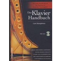 Das Klavier-Handbuch